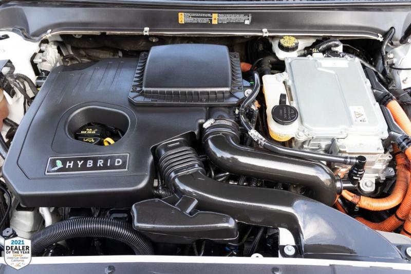 Lincoln MKZ Hybrid 2014 price $22,900