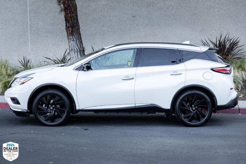 Nissan Murano 2017 price $23,990