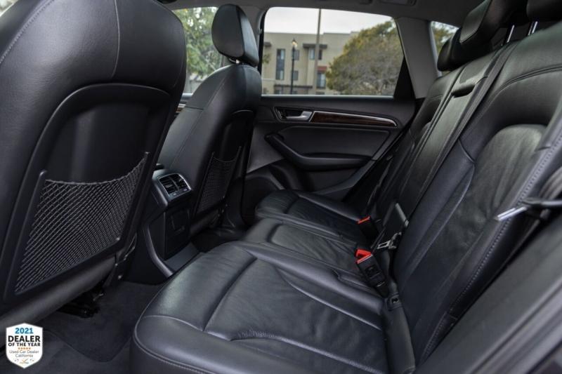 Audi Q5 2015 price $24,498