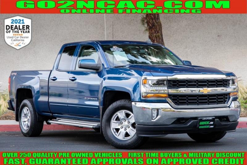 Chevrolet Silverado 1500 2017 price $39,990