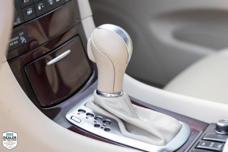 Infiniti EX35 2011 price $15,990