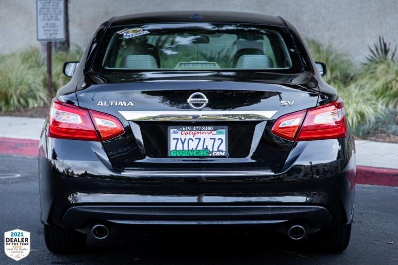 Nissan Altima 2017 price $18,900