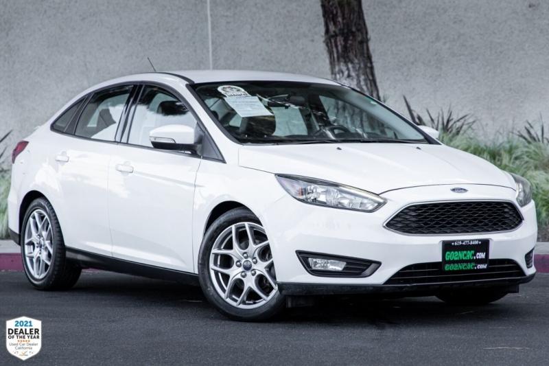 Ford Focus 2015 price $11,670