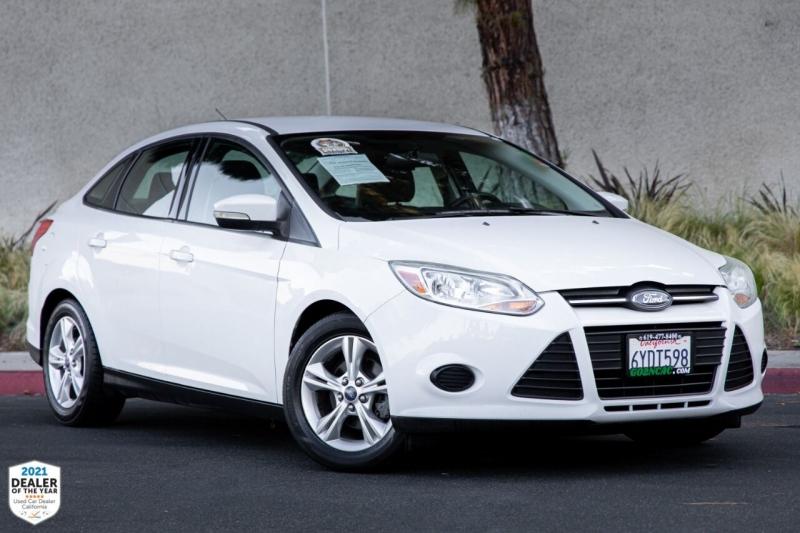 Ford Focus 2013 price $9,900