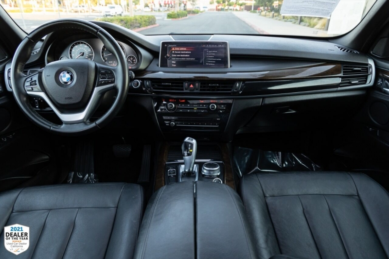 BMW X5 2017 price $29,990
