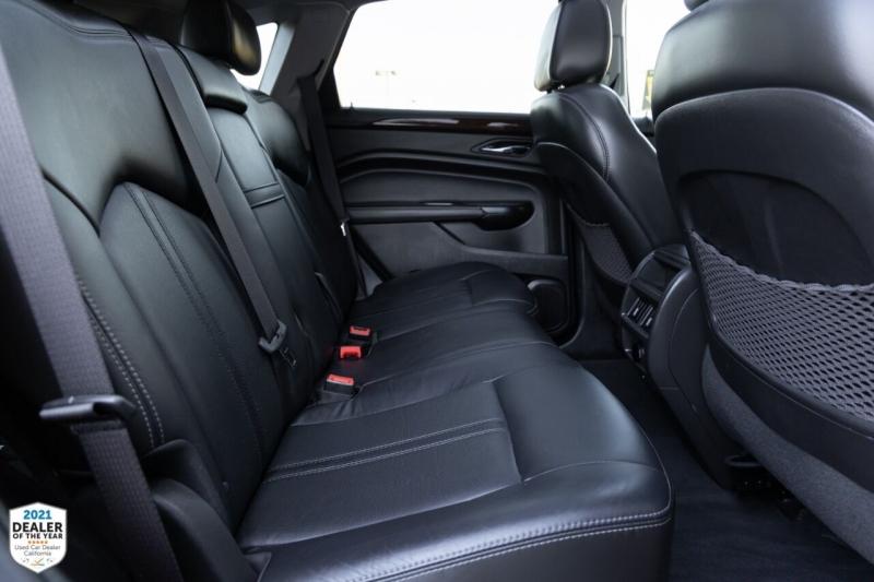 Cadillac SRX 2015 price $25,900