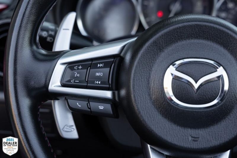 Mazda MX-5 Miata 2016 price $25,800