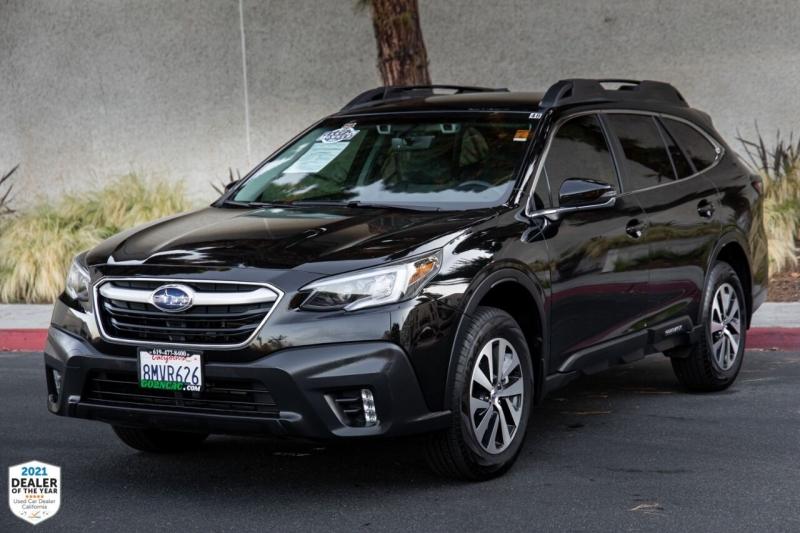 Subaru Outback 2020 price $31,900