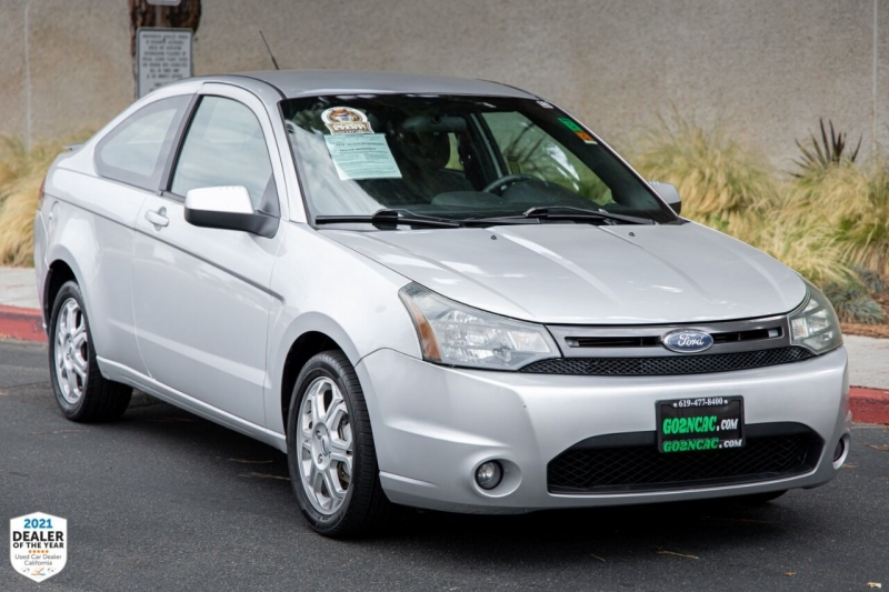 Ford Focus 2010 price $8,900