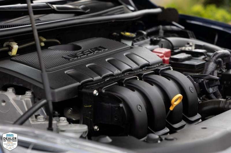 Nissan Sentra 2019 price $16,990