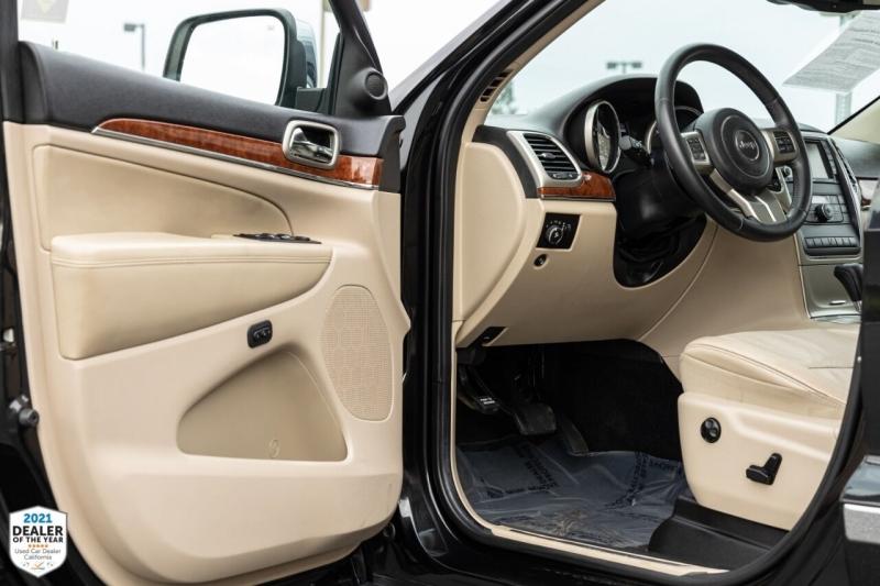 Jeep Grand Cherokee 2013 price $23,900