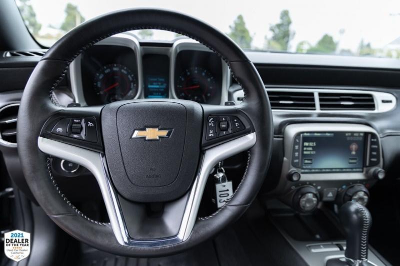 Chevrolet Camaro 2014 price $22,900