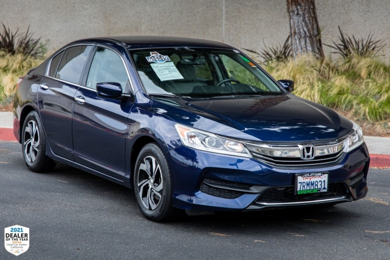 Honda Accord 2016 price $21,900