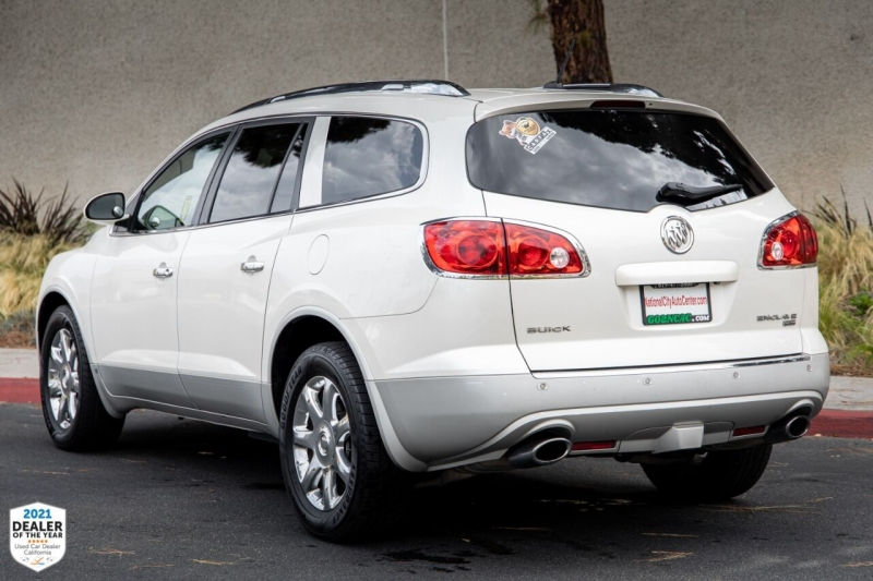 Buick Enclave 2009 price $13,900