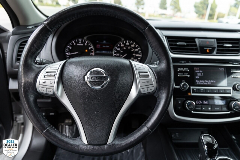 Nissan Altima 2018 price $19,990