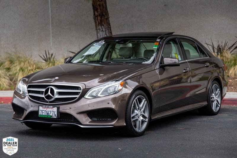 Mercedes-Benz E-Class 2014 price $24,700