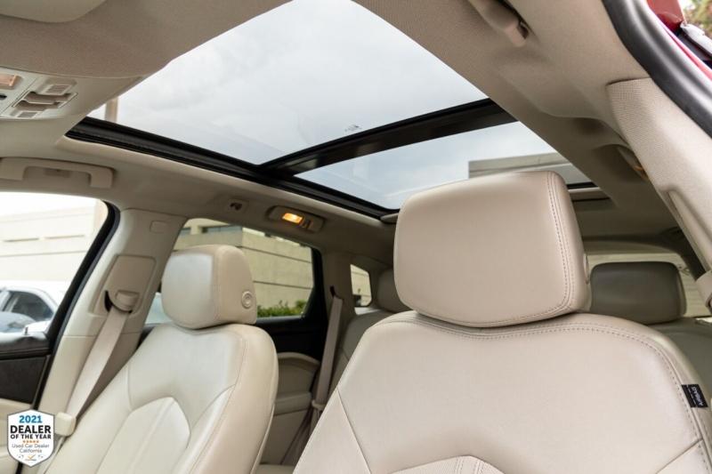 Cadillac SRX 2013 price $20,890