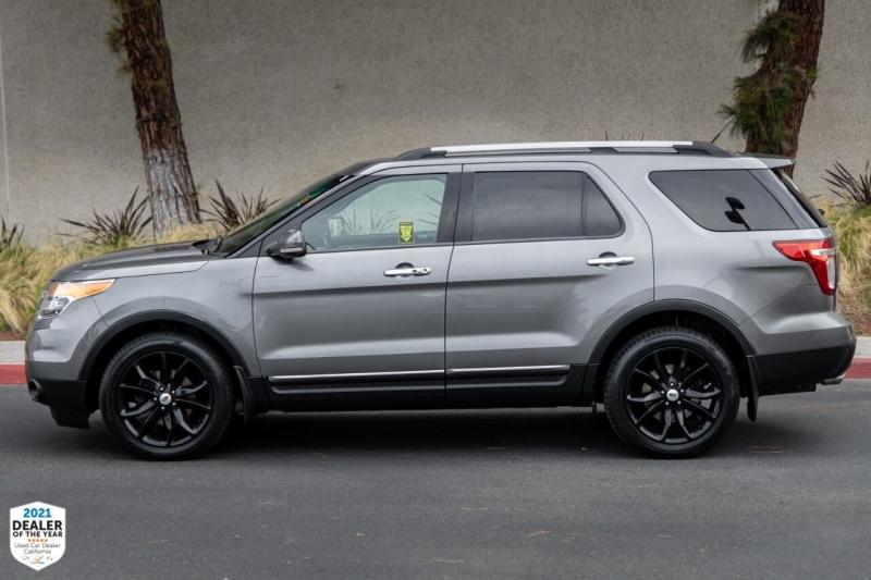 Ford Explorer 2012 price $18,700
