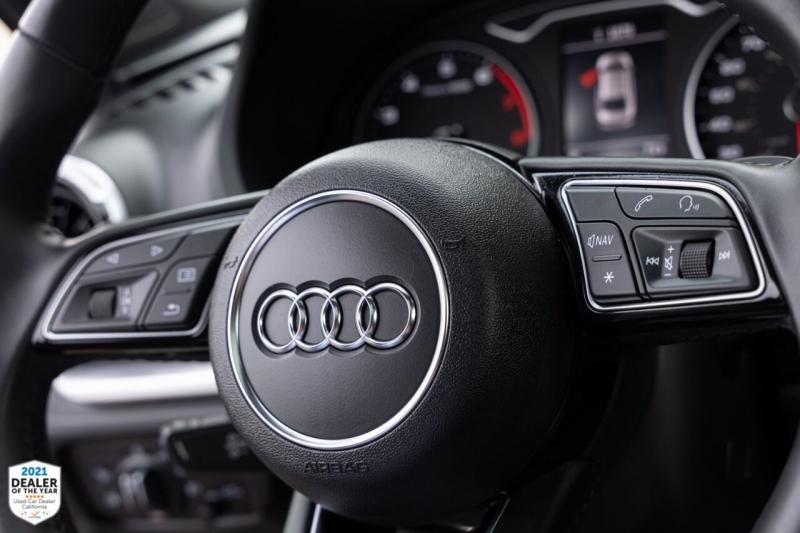 Audi A3 2020 price $32,700