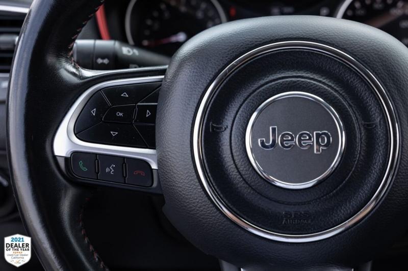 Jeep Compass 2018 price $24,990