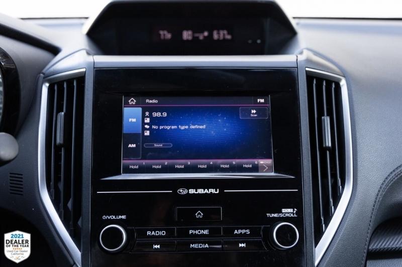 Subaru Crosstrek 2019 price $26,700