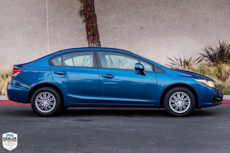 Honda Civic 2013 price $12,900