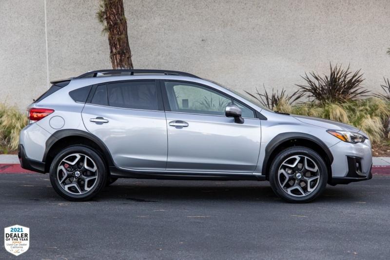 Subaru Crosstrek 2018 price $26,700