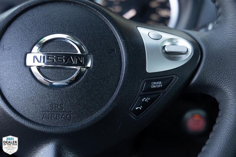 Nissan Sentra 2017 price $17,990