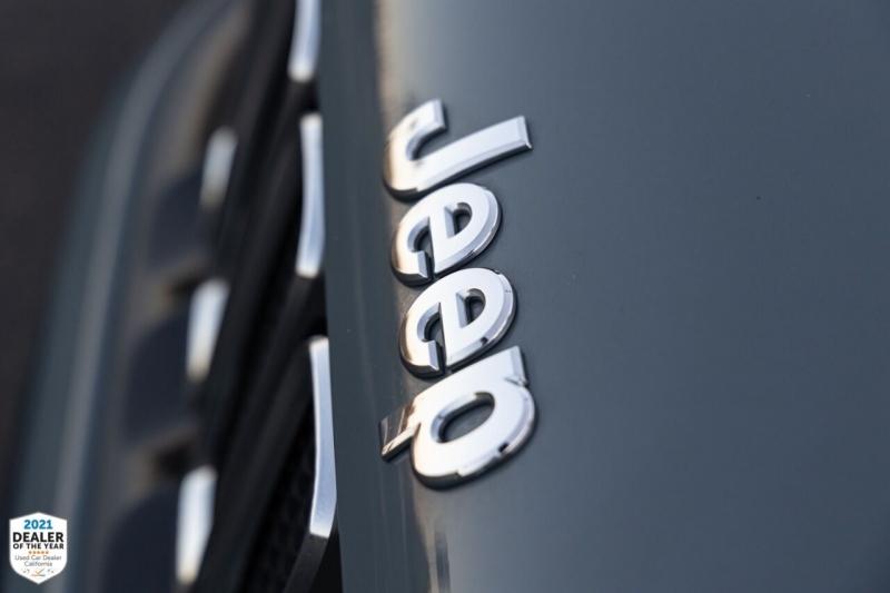 Jeep Renegade 2017 price $19,700