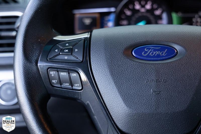 Ford Explorer 2017 price $31,900