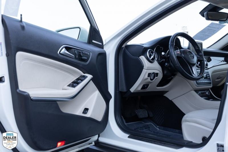 Mercedes-Benz GLA 2015 price $21,700