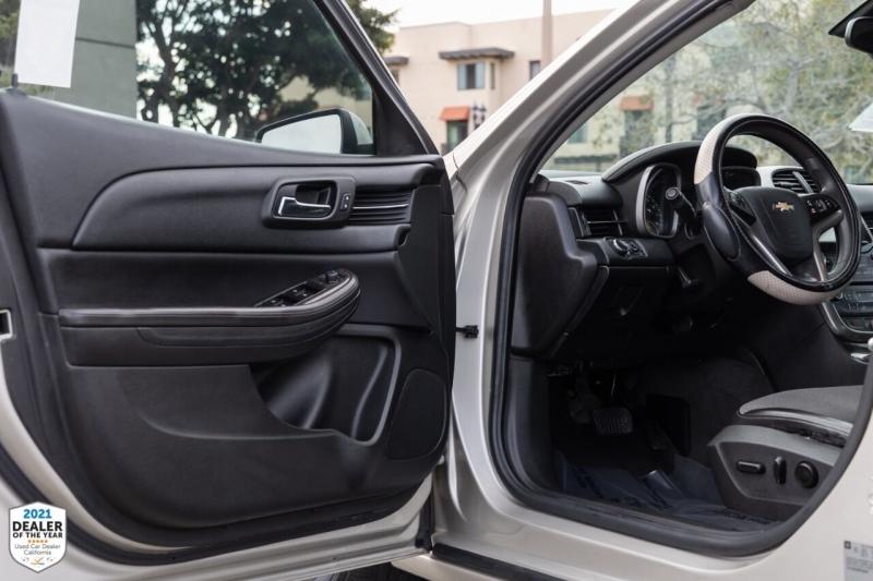 Chevrolet Malibu 2014 price $13,900