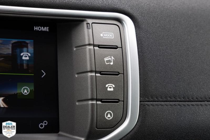 Land Rover Range Rover Evoque 2018 price $35,990