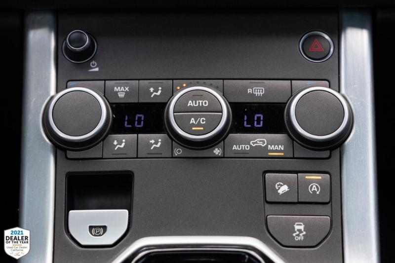 Land Rover Range Rover Evoque 2017 price $35,900