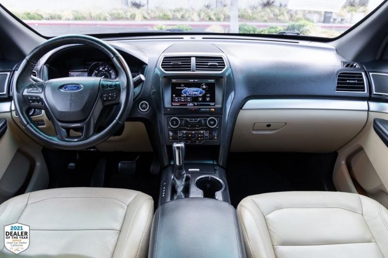 Ford Explorer 2016 price $23,700