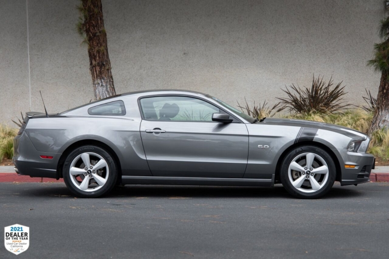 Ford Mustang 2014 price $22,700