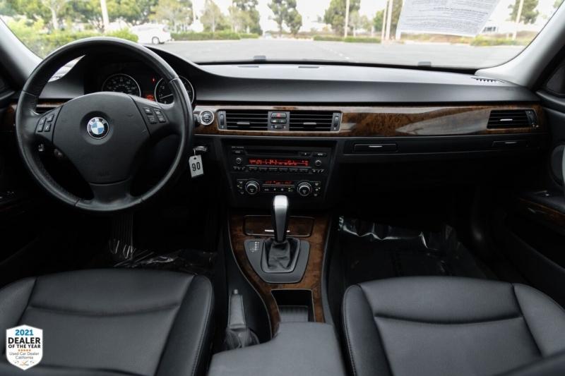 BMW 3 Series 2009 price $13,900