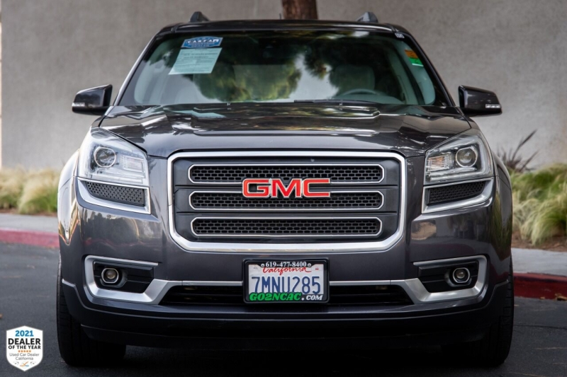 GMC Acadia 2015 price $20,900