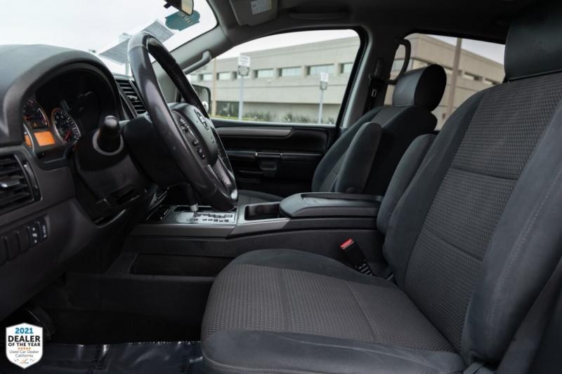 Nissan Armada 2014 price $16,990