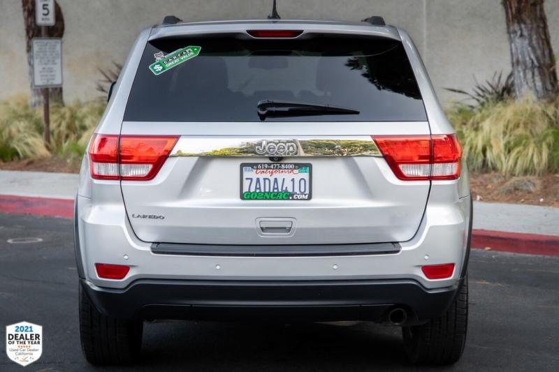 Jeep Grand Cherokee 2013 price $20,900