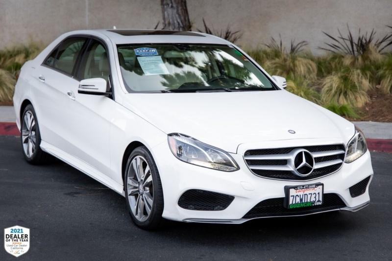 Mercedes-Benz E-Class 2014 price $23,800