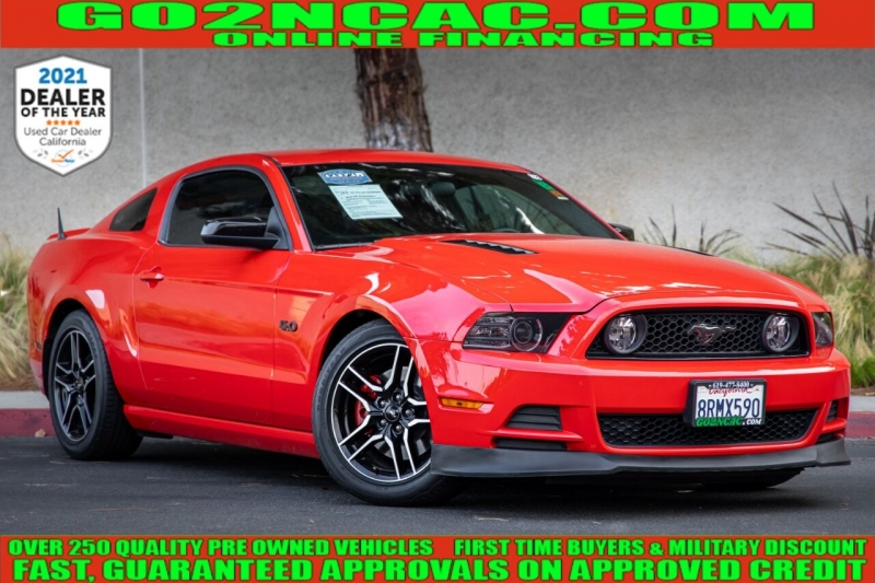 Ford Mustang 2014 price $22,900