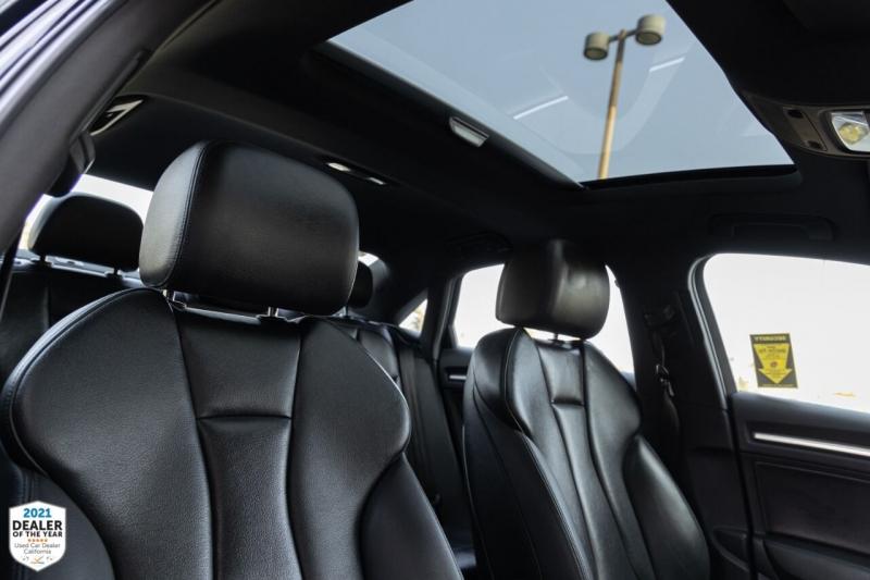 Audi A3 2015 price $20,900
