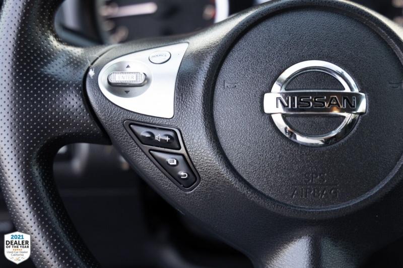 Nissan Sentra 2018 price $16,999