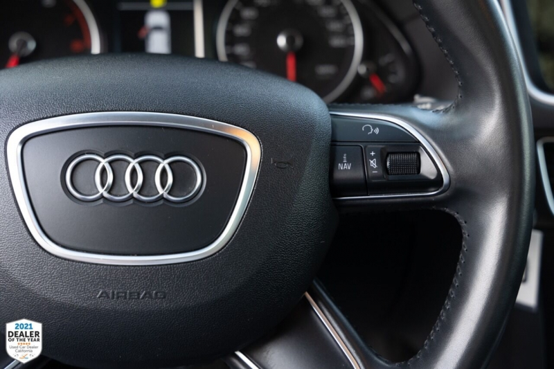 Audi Q5 2015 price $21,550