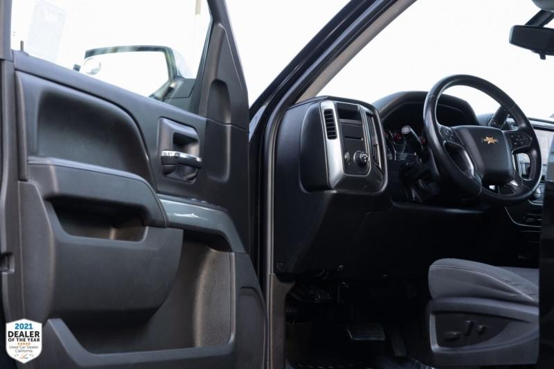 Chevrolet Silverado 1500 2015 price $31,900