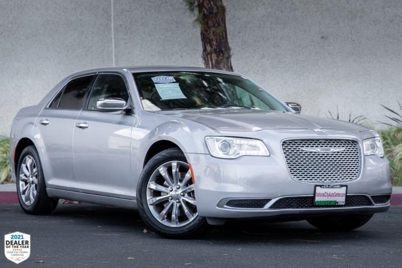 Chrysler 300 2015 price $23,900