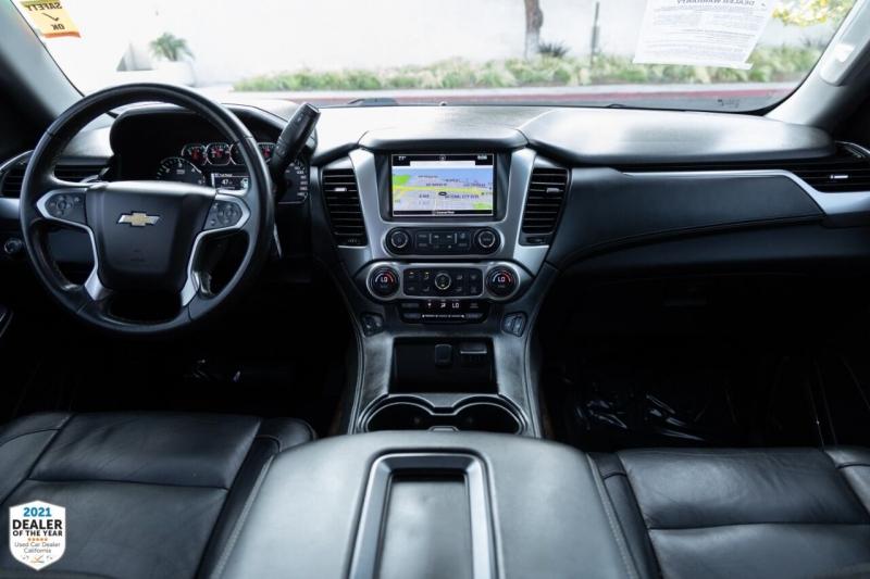 Chevrolet Tahoe 2017 price $39,990