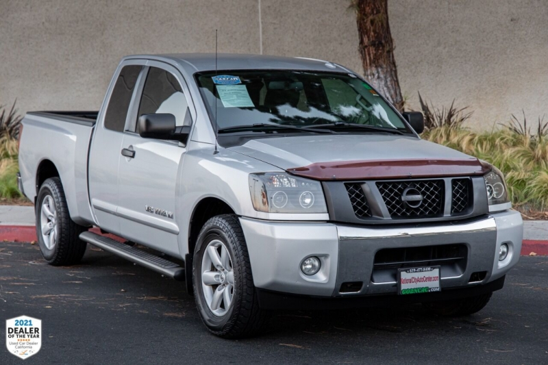 Nissan Titan 2014 price $22,900