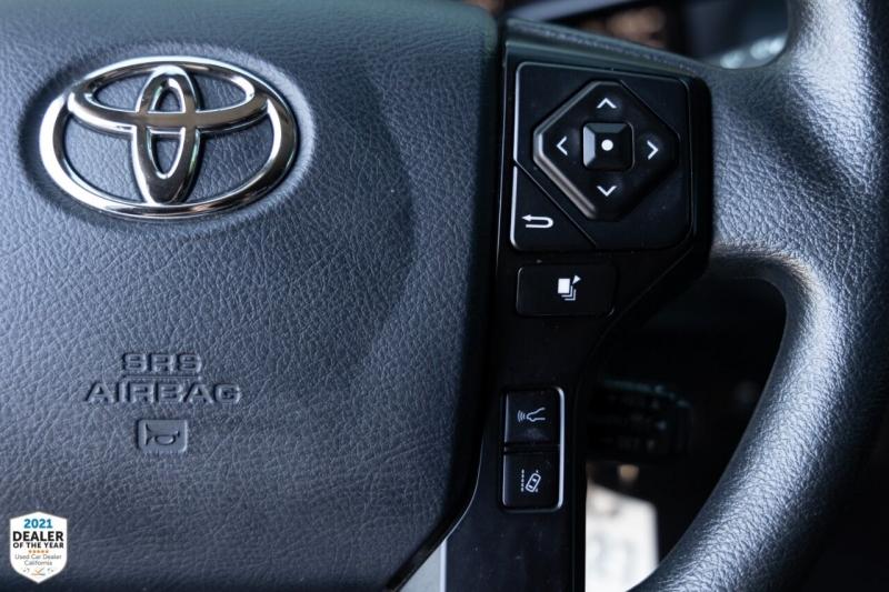 Toyota Tundra 2019 price $39,900